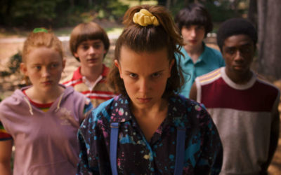 Stranger Things bi mogao završiti sezonom 4