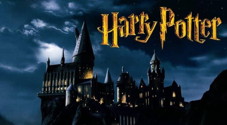 Harry Potter TV serija navodno u razvoju!