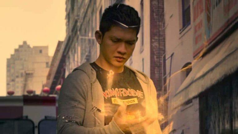 Trailer: Wu Assassins (2019-)