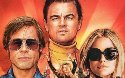 Brad Pitt potvrdio da Tarantino želi napraviti Once Upon a Time in Hollywood mini-seriju