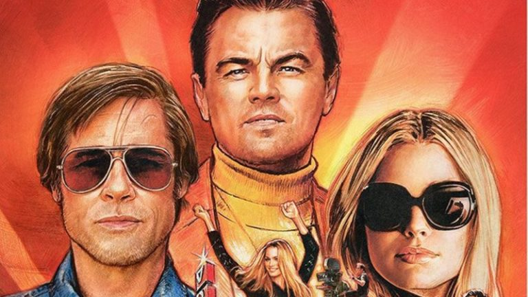 Once Upon a Time in Hollywood najbolje otvaranja Tarantinovog filma