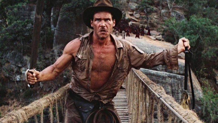 Indiana Jones 5 započinje snimanje u 2020. godini