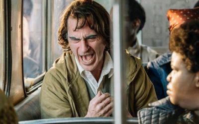 Joker Zvijezda Joaquin Phoenix Otvoren za Nastavak