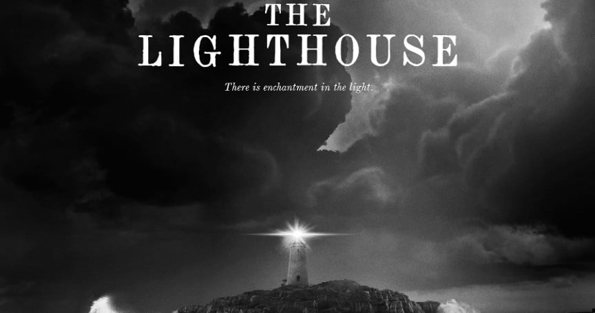 Trailer: The Lighthouse (2019)