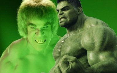 Lou Ferrigno kaže da ne smatra Mark Ruffalovog Hulka ozbiljno