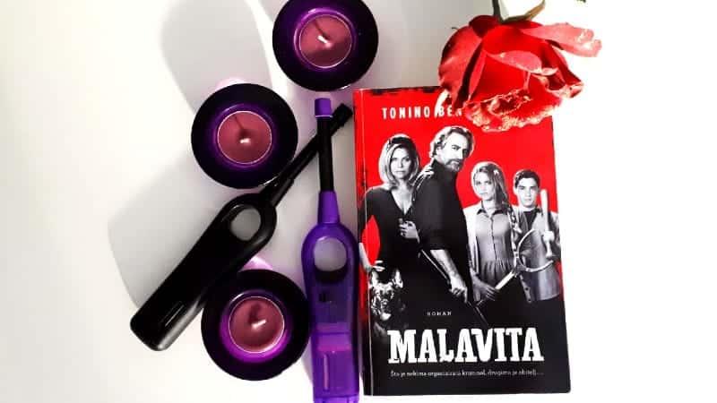 Recenzija knjige: Malavita