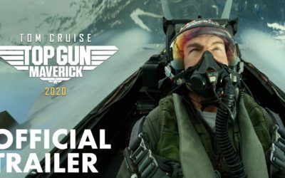 Trailer: Top Gun: Maverick (2020)
