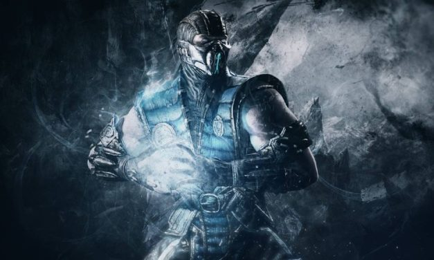 Mortal Kombat izabrao glumca za Sub-Zero