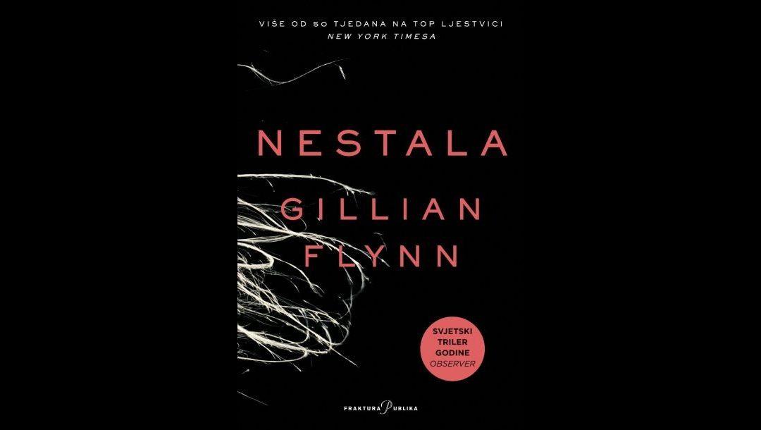 Recenzija knjige: Nestala
