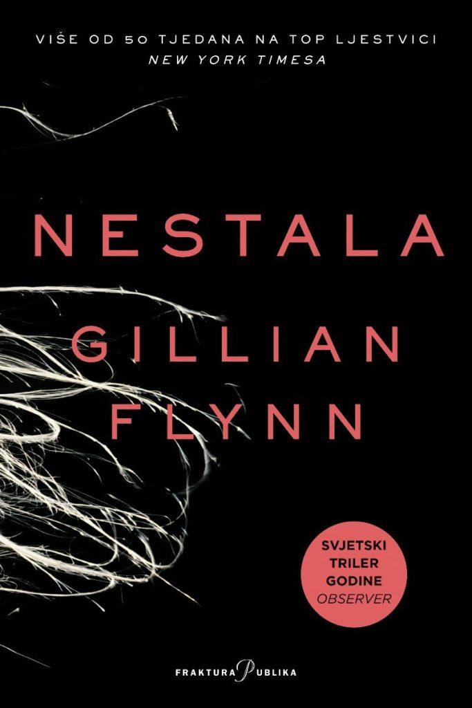 Nestala Gillian Flynn
