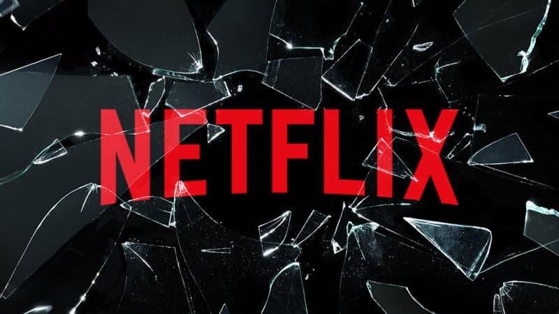 Netflix gubi vrijednost od $24 milijarde u manje od tjedan dana