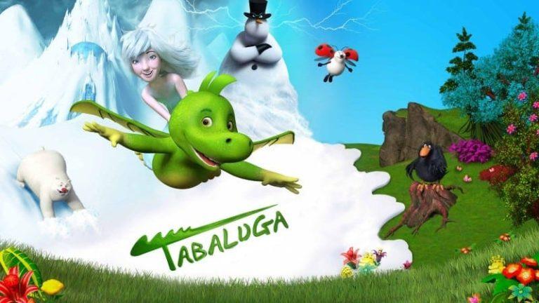 Najava crtanog filma Tabaluga