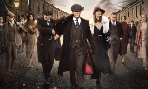 Trailer: Peaky Blinders (sezona 5)