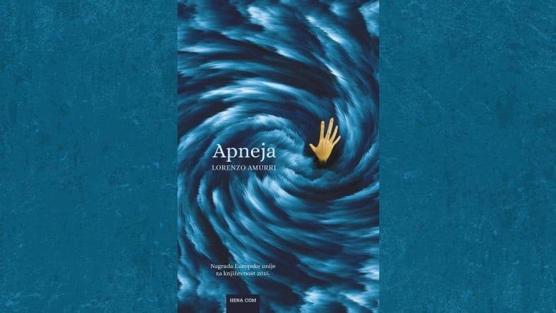 Recenzija knjige: Apneja