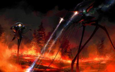 War of the Worlds TV serija – prve slike
