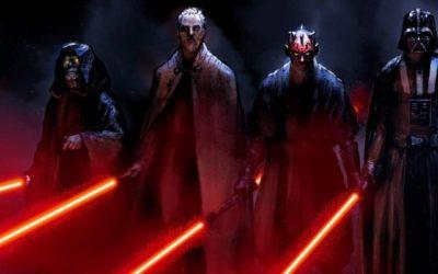 Star Wars: The Rise Of Skywalker službeno otkrio Sith Troopere!