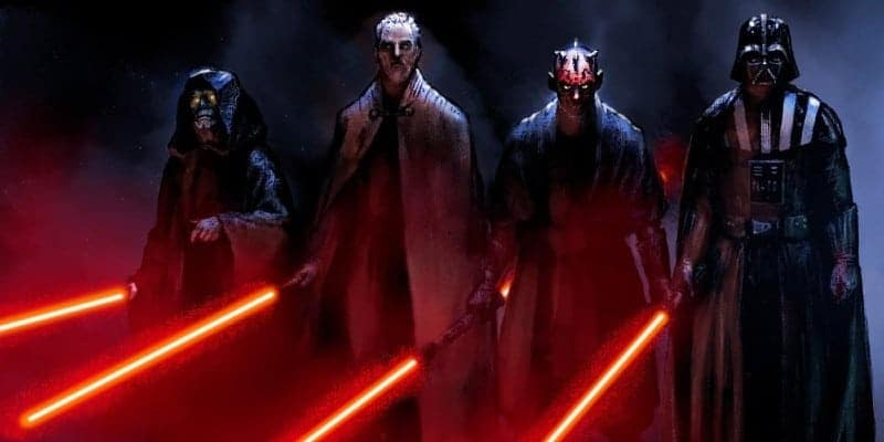 Star Wars: The Rise Of Skywalker službeno otkrio Sith Troopere!