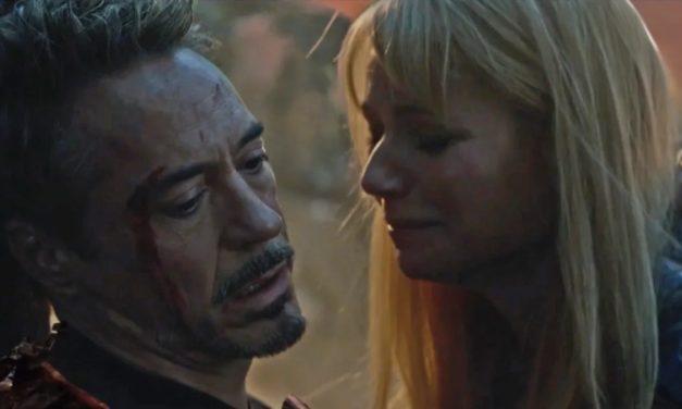Zanimljiva Fanovska Teorija otkriva kako bi se Robert Downey Jr. mogao vratiti u MCU