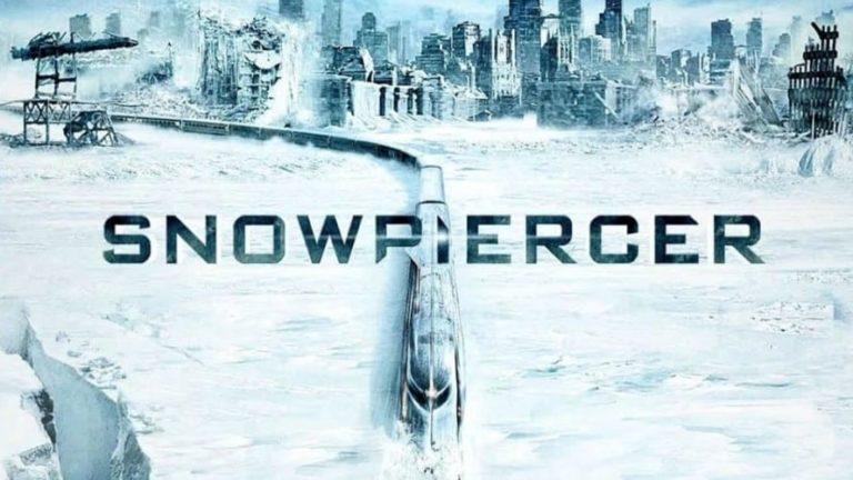 Trailer: Snowpiercer (2020-)