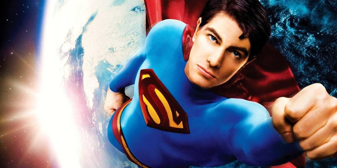 Tyler Hoechlin & Brandon Routh postaju Superman za 'Crisis On Infinite Earths'
