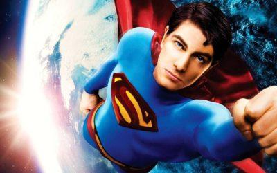 Tyler Hoechlin & Brandon Routh postaju Superman za 'Crisis On Infinite Earths'