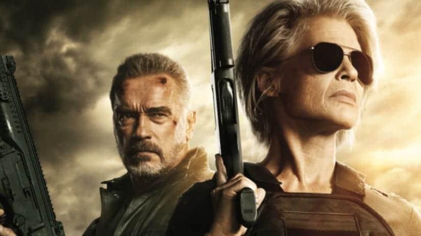 Terminator: Dark Fate osvoji vikend na kino blagajnama, ali daleko ispod očekivanja