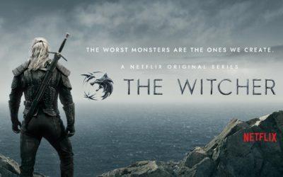 Netflix slučajno otkrio datum izlaska Henry Cavillove 'The Witcher' serije