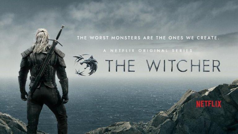 Stigao je prvi trailer za Netflixovu The Witcher seriju!