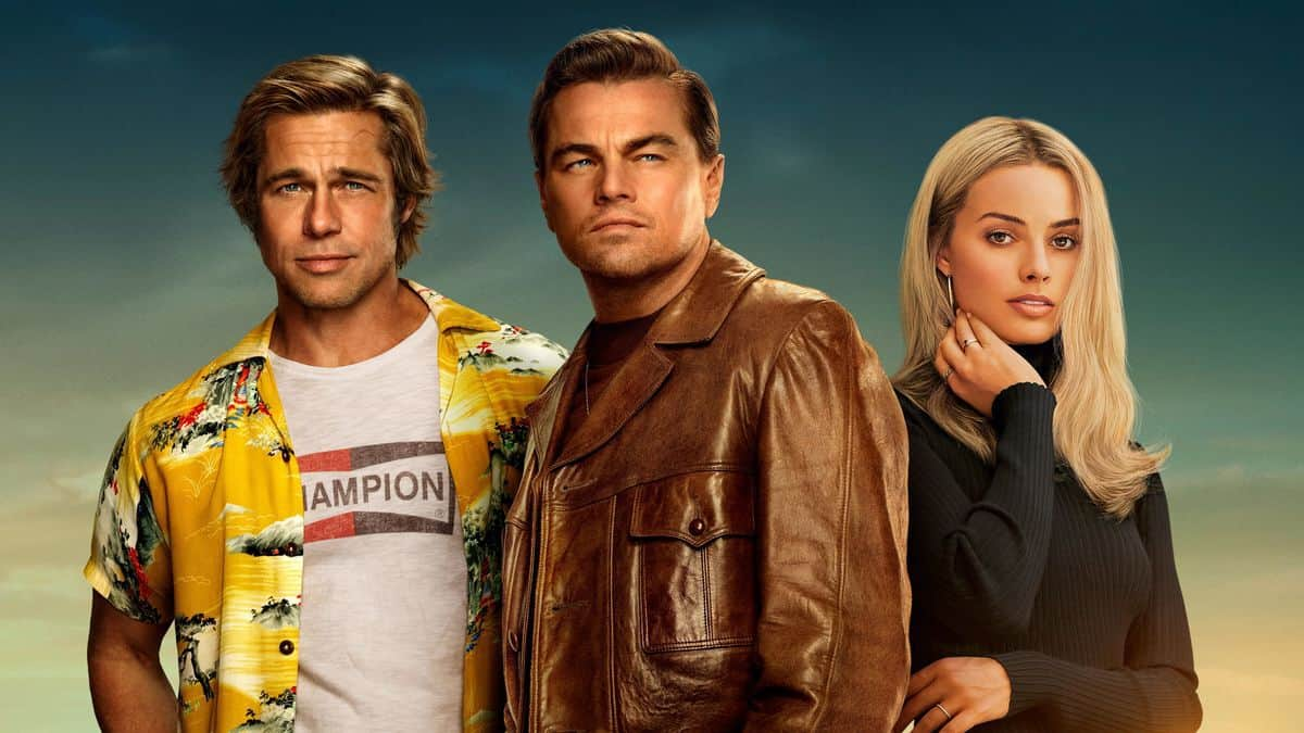 Quentin Tarantino je dodao nove scene u Once Upon A Time... In Hollywood