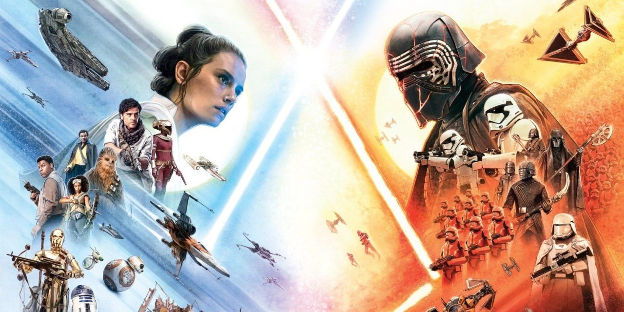 Trailer: Star Wars: The Rise Of Skywalker (2019)