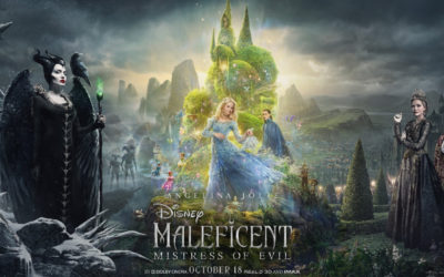 Trailer: Maleficent: Mistress of Evil (2019)