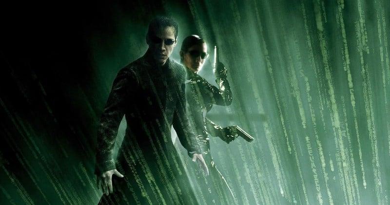 Keanu Reevesov The Matrix 4 dobio službeni radni Naziv