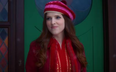 Trailer: Noelle (2019)