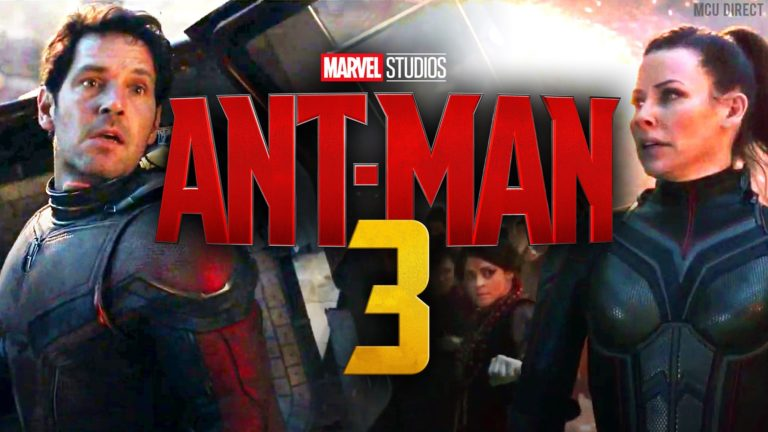 Joe Russo otkrio kako Avengers Endgame priprema potencijalni 'Ant-Man 3'