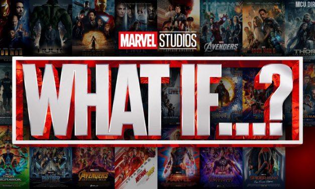 Prvi službeni detalji za Marvel seriju 'What if…'; najavljen broj epizoda
