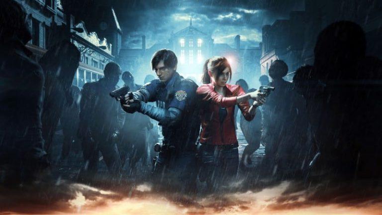 Resident Evil reboot film će biti zastrašujući povratak hororu preživljavanja