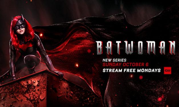 Trailer: Batwoman (2019-)