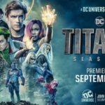 'Titans' sezona 2 – otkriven sinopsis i novi odlični poster