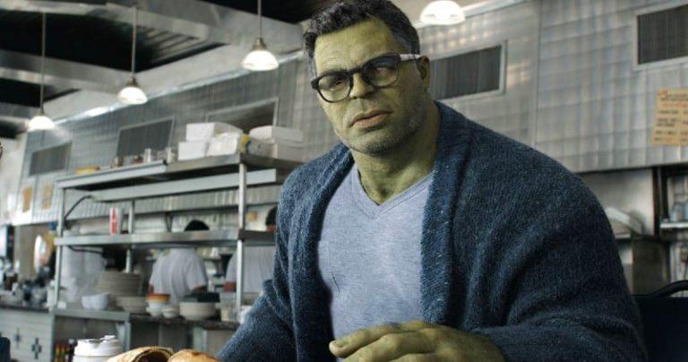 Otkrivena nikad prije objavljena snimka 'Pametnog Hulka' iz Avengers: Endgame
