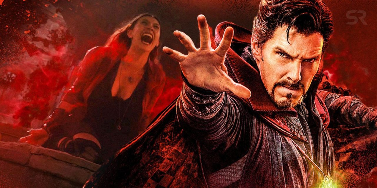 Marvelova glasina predviđa povezanost glavnog zlikovca u WandaVision i Doctor Strange in the Multiverse of Madness