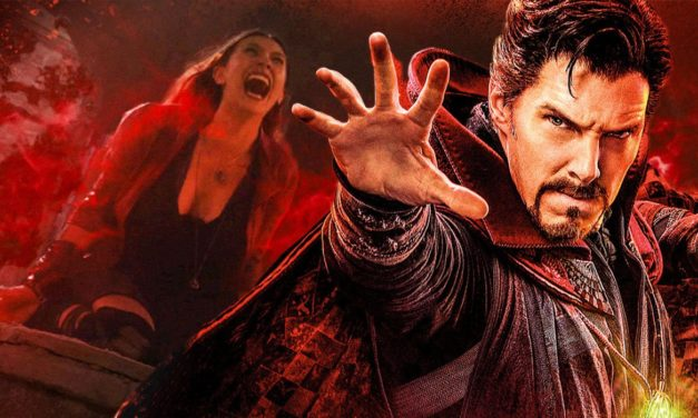 Marvelova glasina predviđa povezanost glavnog zlikovca u WandaVision i Doctor Strange in the Multiverse of Madness