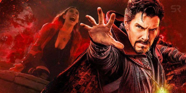 'Spider-Man' redatelj Sam Raimi u razgovorima za 'Doctor Strange 2'