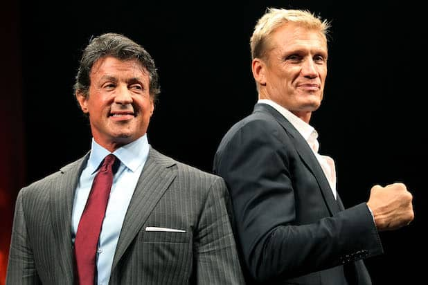 Dolph Lundgren i Sylvester Stallone rade na novoj TV seriji The International