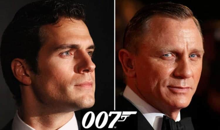 Henry Cavill kao James Bond u fantastičnoj fanovskoj slici