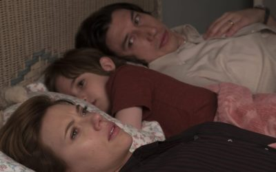 Trailer: Marriage Story (2019)