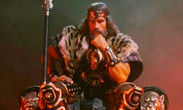 Arnold Schwarzenegger optimističan da će se King Conan dogoditi