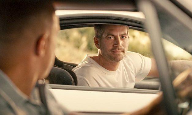 Fast & Furious 9: Lik Briana O'Connera će se vratiti! Ali fanovi nisu nimalo sretni