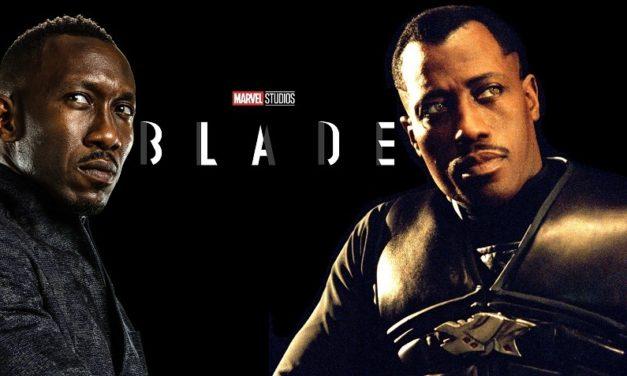 Wesley Snipes glumi Draculu u Blade reboot filmu?
