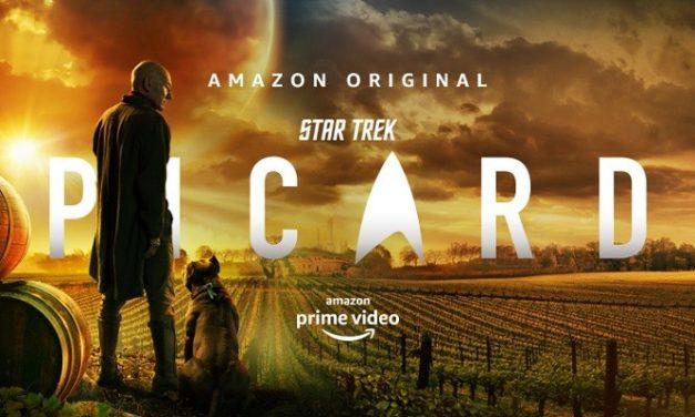 Star Trek: Picard – Patrick Stewart nas zadirkuje velikim Borg otkrićima u premijeri serije