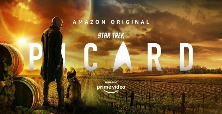 Star Trek: Picard je hibrid Discoveryja & Next Generation